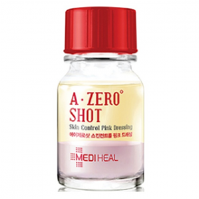 Dung dịch chấm mụn Mediheal A-zero Shot Pink Dressing
