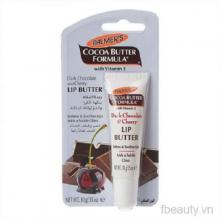 Gel dưỡng môi Palmer's Cocoa Butter Formula Dark Chocolate n Cherry Lip Butter 10g