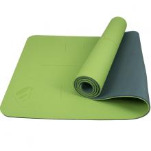Thảm tập yoga Pro-Care định tuyến TPE 2 lớp 6mm