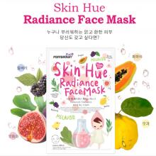 Mặt nạ Ponybrown Plus Skin Hue Radiance Face Mask