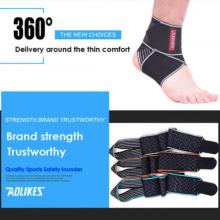 Băng cổ chân loại dán AOLIKES