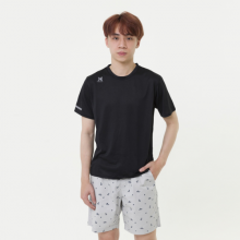 Áo phông thời trang nam Hàn Quốc Orange Factory FFK5L306MSB