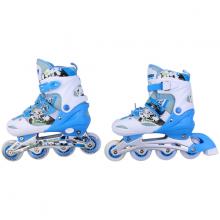 Giày patin Long Feng 906
