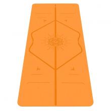 Thảm tập yoga định tuyến PU Liforme Happiness 4.2mm