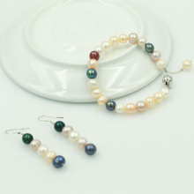 Bộ sản phẩm ngọc trai - Opal - S18
