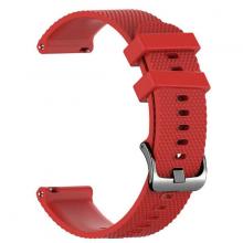 Dây đeo Silicon Garmin Vivoactive 4 Quick Release bề mặt 22mm