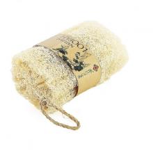 Bông tắm xơ mướp ECOLIFE KOREA - Vietnam Loofah Sponge