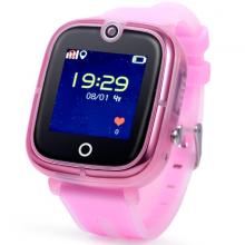 Đồng hồ định vị GPS Wonlex KT07