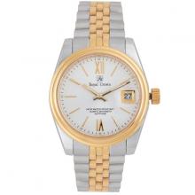 Đồng hồ nữ Chính Hãng Royal Crown 8707-SS-RG (dây thép vỏ vàng hồng)