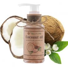 Dầu dừa hữu cơ ECOLIFE - Coconut Oil