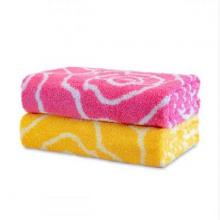 2 khăn tắm Niva BP2 sợi bông nhập khẩu mềm mại