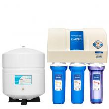 Máy lọc nước RO để gầm, không tủ KAROFI S-S137 (7 cấp lọc)