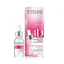 Serum làm sáng da và giảm sạm nám White Prestige 4D Eveline 18ml