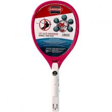 Vợt muỗi Sunhouse SHE-E250, màu hồng