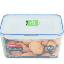 Hộp bảo quản thực phẩm ngăn mát Biozone KB-CO3600P