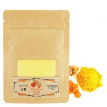 Tinh bột nghệ đắp mặt - Tumeric Powder