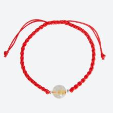 Vòng tay thắt dây đỏ đá thiên nhiên 2 - Ngọc Quý Gemstones