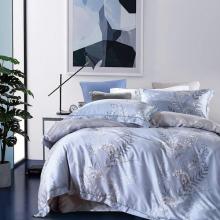 Bộ chăn ga gối Lụa mịn Tencel Premium dòng cao cấp Maison Concept S03
