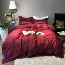 Bộ ga gối Lụa mịn Tencel cao cấp Maison Concept mềm mượt - Bourdoux (1.8m x 2m)