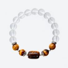 Vòng tay đá tự nhiên lu thống - Ngọc Quý Gemstones