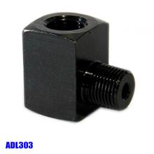 Đầu nối thuỷ lực bằng sắt có ren, ADL303
