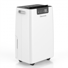 Máy hút ẩm dân dụng Dorosin ER-660E