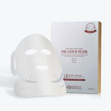 Mặt nạ cấp ẩm thu nhỏ lỗ chân lông dành cho mọi loại da GOLD SNAIL Mask Pack (Pore Care + Moisturizing) 33ml