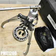 PME1200 Cảo thủy lực 12 tấn tự định tâm, độ mở 515mm
