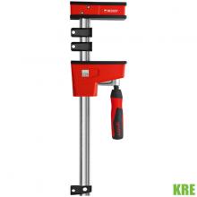 KRE60-2K Kẹp gỗ chữ K, ngàm song song độ mở 600mm. BESSEY Germany