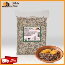Hạt Quinoa mix hữu cơ Smile Nuts túi 2kg - nhập khẩu từ Peru