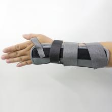 Nẹp cẳng tay dài GIAHU (trái - phải) hỗ trợ cố định sau chấn thương vùng cổ tay, cẳng tay và bàn tay