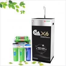 Máy lọc nước R.O Bamboo COAX6 9 cấp