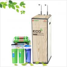 Máy lọc nước R.O Bamboo ECO (2 vòi 3 chế độ) - 9 cấp lọc