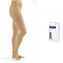 Vớ y khoa hông điều trị suy giãn tĩnh mạch chân JOBST Relief chuẩn áp lực 20-30mmHg, size S (tất y khoa)