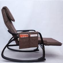 Ghế Poang Rocking Chair - ghế thư giãn bập bênh ngả lưng tùy chỉnh