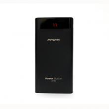 Sạc dự phòng Pisen Power Station 20100mAh - Quick Charge 3.0 PD