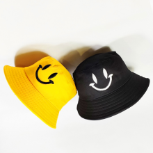Nón, mũ bucket mặt cười NON0416