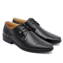 Giày da nam Pierre Cardin PCMFWLD305BLK màu đen