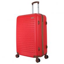 Vali kéo Trip P803A size 70cm 28 inch màu đỏ