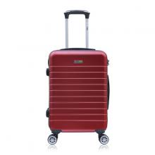 Vali chống trộm Trip PC911 Size 50cm 20 inch màu đỏ