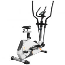 Xe đạp tập Toàn thân dạng Eliptical - AGURI AGE-207 - Phối hợp tập cả tay lẫn chân