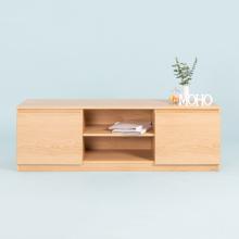 Tủ kệ tivi gỗ MOHO TORINO 201