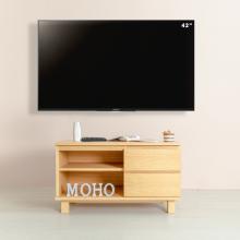 Tủ kệ tivi mini tiết kiệm diện tích MOHO