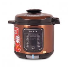 Nồi áp suất đa năng SATO ST-615PC (D)