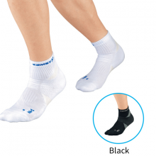 Vớ đa năng hỗ trợ bàn chân Zamst HA-1 Short