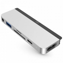 Cổng chuyển HyperDrive USB-C Hub HD319