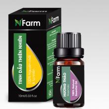Tinh dầu hương thảo N'farm 10ml