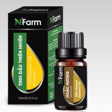 Tinh dầu hoắc hương N'farm 10ml