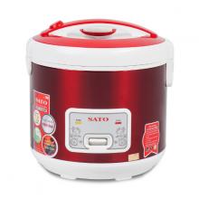 Nồi cơm điện SATO S30-30C 3.0L