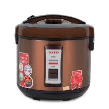 Nồi cơm điện SATO S30-30D 3.0L